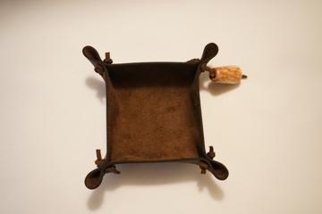 Cactchall w wood bead 2